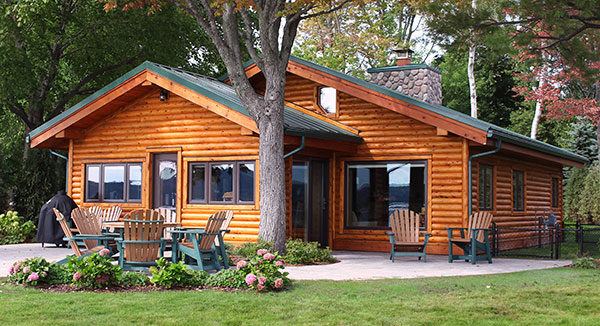 The Original Lake Cottage