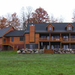 Home Builder in Northern Michigan